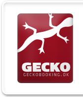 GECKO Booking
