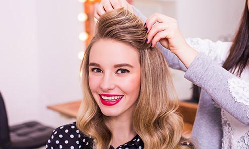 online booking frisør