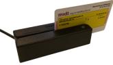 Delfi Cardreader MSR213U